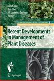 Recent Developments in Management of Plant Diseases, , 1402088035