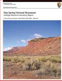 Pipe Spring National Monument Geologic Resources Inventory Report, J. Graham and U. S. Department O. National Park Service, 1494238039