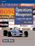 Operations Management : A Supply Chain Approach, Waller, Derek L., 1861528035