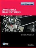 Automotive Brake Systems, Halderman, James D. and Mitchell, Chase, 0131748033