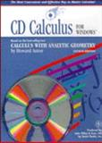 Calculus with Analytic Geometry, Brief Edition, Anton, Howard, 0471558036