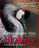 A Photographic Atlas for the Biology Laboratory, Sixth Edition, Van De Graaff, Kent M. and Crawley, John L., 0895828030
