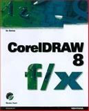 CorelDRAW 8 F/X, Hunt, Shane, 1566048036