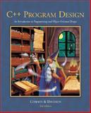 C++ Program Design, Cohoon, James P. and Davidson, Jack W., 0072408030