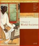 A History of World Societies since 1500, McKay, John P., 0618918035