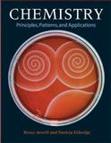 Chemistry : Principles, Patterns, and Applications, Averill, Bruce A. and Eldredge, Patricia, 0805338039