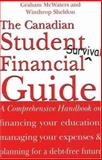 The Canadian Student Financial Survival Guide, Graham McWaters and Winthrop D. Sheldon, 1897178034