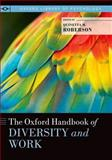 The Oxford Handbook of Diversity and Work 1st Edition
