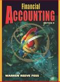 Financial Accounting, Warren, Carl S. and Reeve, James M., 032418803X
