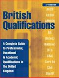 British Qualifications, , 0749448032