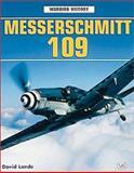 Messerschmitt 109, Lande, David, 0760308039
