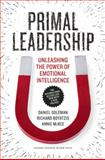 Primal Leadership, with a New Preface by the Authors, Daniel Goleman and Richard Boyatzis, 1422168034