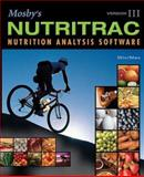 Nutritrac, Mosby Publishing Staff, 0323018033