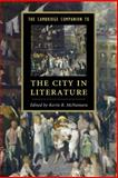 The Cambridge Companion to the City in Literature, , 1107028035
