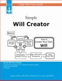 Simple Will Creator, Sanket Mistry, 194078803X