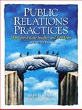 Public Relations Practices 6th Edition