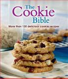 The Cookie Bible, , 1450868037