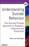 Understanding Suicidal Behaviour : The Suicidal Process Approach to Research, Treatment and Prevention, , 0471988030