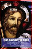 365 Days of the Bible, Various Authors, 1481858033