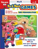 Mix and Match Games, The Mailbox Books Staff, 1562348035