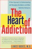 The Heart of Addiction, Lance M. Dodes, 0060958030