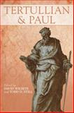 Tertullian and Paul, , 0567008037