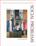 Social Problems : A Critical Approach, Neubeck, Kenneth J. and Glasberg, Davita Silfen, 0072968044