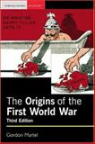The Origins of the First World War 9780582438040