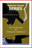 The Adventure of the Blue Carbuncle, Arthur Conan Doyle, 1499348045