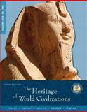 The Heritage of World Civilizations Vol. 1 : To 1700, Craig, Albert M. and Graham, William A., 0130988049