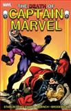 Captain Marvel, Jim Starlin, Steve Englehart, Doug Moench, 0785168044