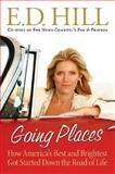 Going Places, E. D. Hill, 0060828048
