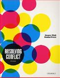 Resolving Conflict, French, Brendan and Tillett, Gregory, 0195568044