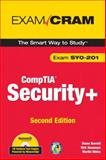 CompTIA Security+, Hausman, Kirk and Weiss, Martin, 078973804X