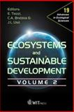 Ecosystems and Sustainable Development IV 9781853128042