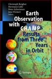 Earth Observation with Champ : Results from Three Years in Orbit, , 3540228047
