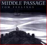 Middle Passage, Tom Feelings, 0803718047