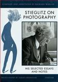 Stieglitz on Photography, Alfred Stieglitz, 0893818046