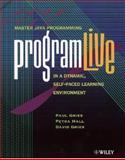 ProgramLive Companion, David Gries and Paul Gries, 0471208043