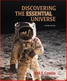 Discovering the Essential Universe, Comins, Neil F., 0716758040