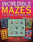 Incredible Mazes, Dave Phillips, 0785828044