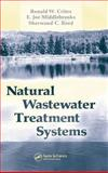 Natural Wastewater Treatment S, Crites, Ronald W., 0849338042