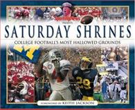 Sporting News Presents Saturday Shrines, Keith Jackson, 0892048042