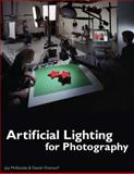 Artificial Lighting for Photography, McKenzie, Joy and Overturf, Daniel, 1428318046