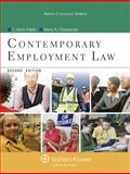 Contemporary Employment Law, Fields, C. Kevin and Cheeseman, Henry R., 1454818042
