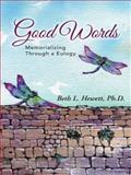 Good Words, Beth L. Hewett, 149083804X