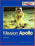 Mission Apollo, Lewis Kerr, 0194228045