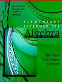 Elementary and Intermediate Algebra, Concepts and Applications : A Combined Approach, Bittinger, Marvin L., 0201768046
