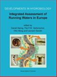 Integrated Assessment of Running Waters in Europe, Hering, Daniel and Verdonschot, Piet F. M., 1402018045