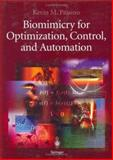 Biomimicry for Optimization, Control, and Automation, Passino, Kevin M., 1852338040